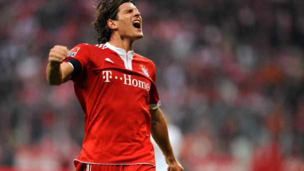 Der FC Bayern kommt nur zu einem Kleinerfolg