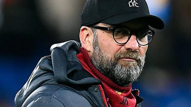 Darum verlieren Liverpool und Klopp plötzlich