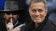 Mission Impossible für Mourinho