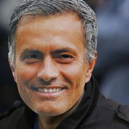 Wer kann Chelsea noch zum Meister machen? Der echte José Mourinho (nicht im Bild) traut es sich nicht mehr zu.