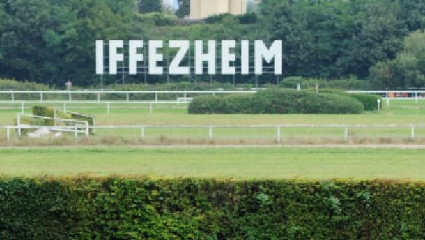 Rennwoche Iffezheim