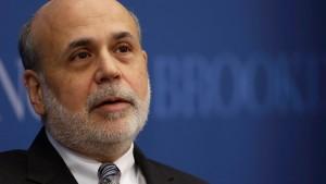 Amerikas Notenbank drosselt Anleihekäufe