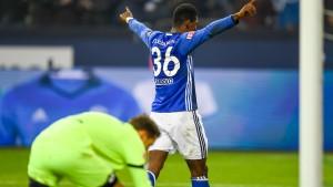 Schalke auf Kurs nach Europa