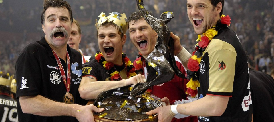 Handball-Weltmeisterschaft Der Männer 2007