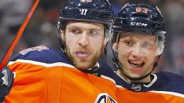NHL-Star Draisaitl gibt WM-Zusage