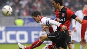 Novakovic rettet Köln einen Punkt