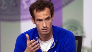 Murray sagt Wimbledon-Teilnahme ab