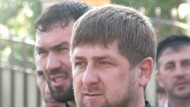 Tschetschenische Flammen der Rache