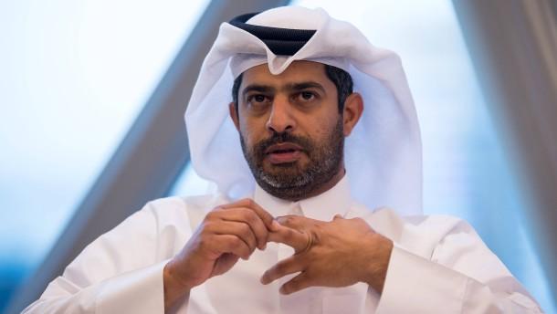 Warum Qatar in Europa mitspielen darf