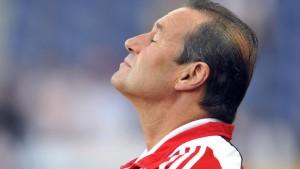 Stevens will Salzburg europäische Flügel verleihen
