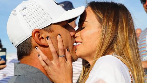 Brooks Koepka ist der verkannte Golfstar