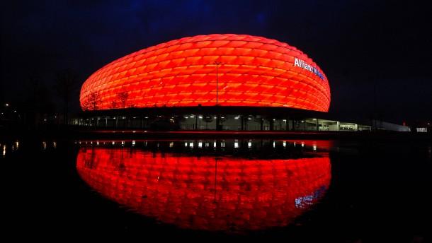 FC Bayern bewirbt sich um Endspiel 2021