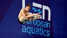 European Championships 2022 in München