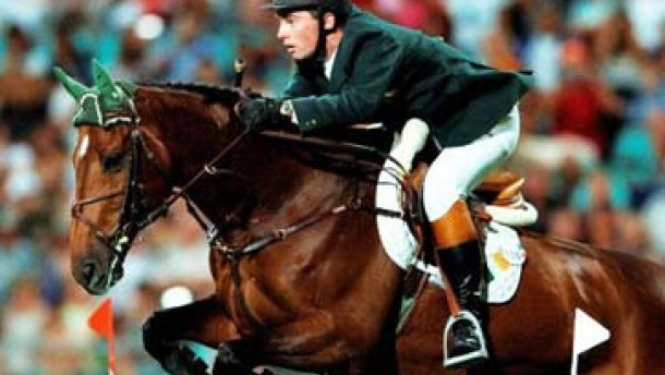 O'Connor verliert Olympia-Gold, Bronze für Kutscher