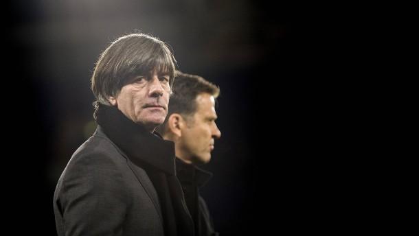 Das große Schweigen der Bundesliga