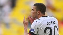 Barca, Juve und Inter buhlen um Gosens