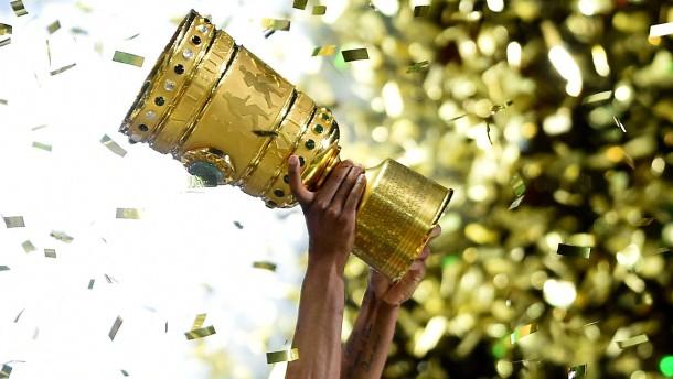 Losglück für den FC Bayern im DFB-Pokal