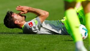 Köln steigt nach dramatischem Spiel ab