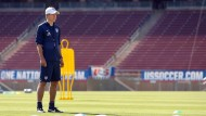 Klinsmanns WM-Projekt beginnt