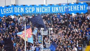 Der spektakuläre Niedergang des SC Paderborn
