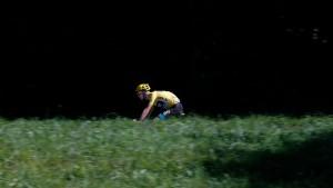 Armstrongs Schatten