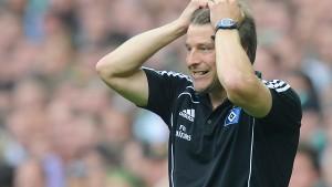 Pizarro lässt den Hamburger SV weiter leiden