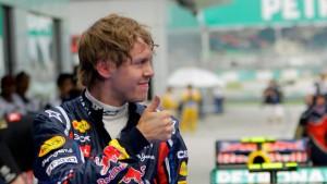 """Am Ende packt Vettel """"noch einen aus"""""""