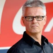 Kritisiert den geplanten Neustart der dritten Liga: Ralf Heskamp, Sportdirektor beim Hallescher FC