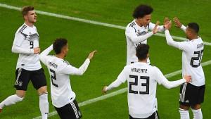 Ein Zeichen der deutschen Erneuerung