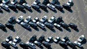 Die globale Autokonjunktur kühlt sich ab