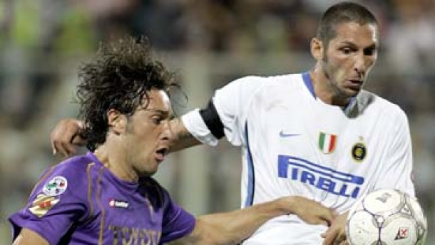 Materazzi wieder in Italiens Aufgebot