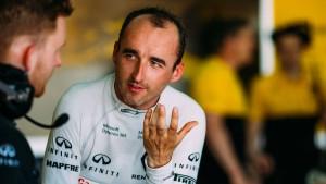 Spektakuläres Comeback in der Formel 1?