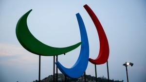 Russische Paralympics-Athleten klagen in Karlsruhe