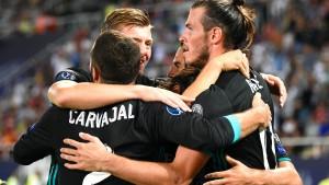 Real gewinnt auch ohne Ronaldo