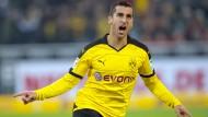 Dortmund ist die bessere Borussia