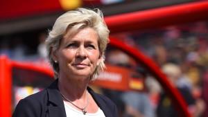 DFB will Ende der Neid-Debatte