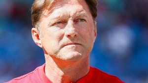 Hasenhüttl wird Trainer in der Premier League