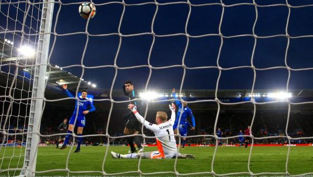 Chelsea im Halbfinale gegen Southampton