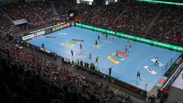 """Das """"goldene Jahrzehnt"""" des Handballs"""