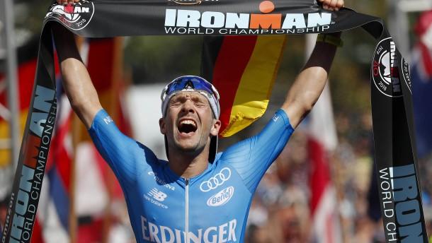 Scharfe Kritik und Vorwürfe nach Ironman-Entscheidung