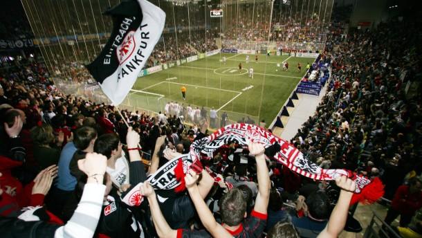 Frankfurter Turnier findet 2016 nicht statt