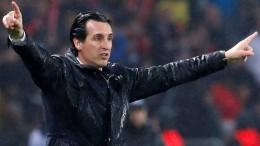 Tuchel-Vorgänger Emery wird neuer Arsenal-Trainer