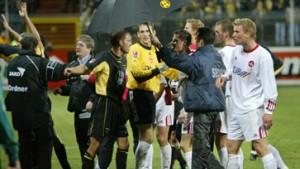 Skandalspiel Aachen - Nürnberg wird wiederholt