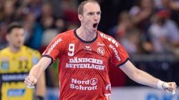 Es lauert eine Gefahr für Flensburgs Handballer