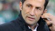 """?Im Verein weiß jeder, dass ich nichts verschenke und mich durchsetzen kann"""": Hasan Salihamidzic."""
