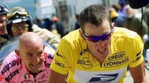 Pantani beschuldigt Armstrong