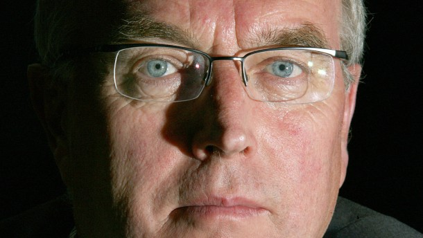 Im Streit mit Wada: UCI-Präsident Pat McQuaid