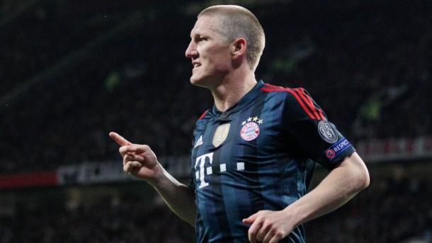 Bayerns Machtkampf mit englischen Medien
