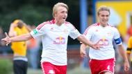 Der neue Maßstab heißt RB Leipzig