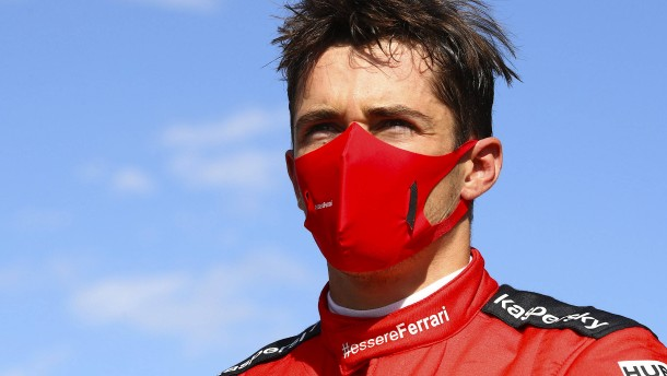 Hat Ferrari etwa geschummelt?